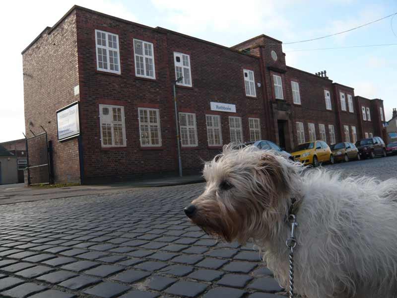 Carlisle factory